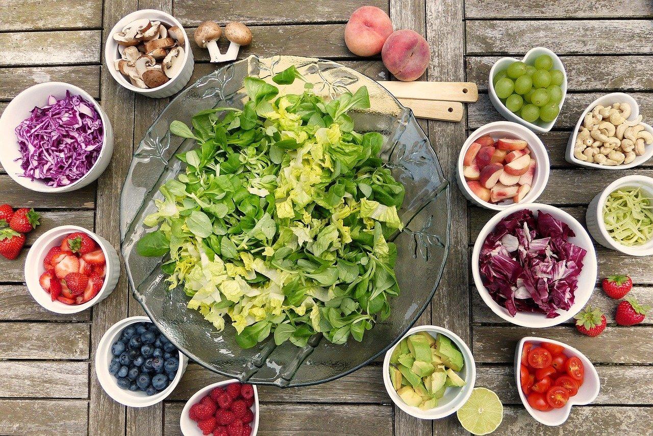 Conserver vos aliments